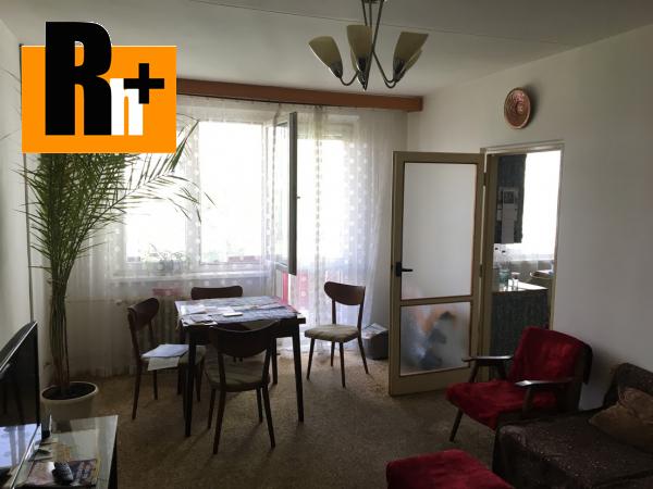 Foto Na predaj Košice-Západ Michalovská 4 izbový byt - rezervované