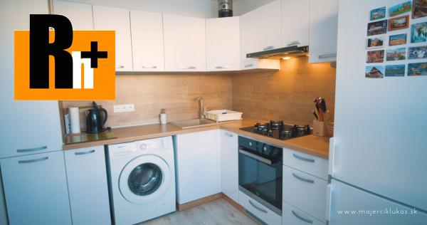 Foto 1 izbový byt na predaj Žilina Bytča 43m2 - exkluzívne v Rh+
