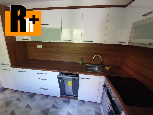 Foto Na predaj 3 izbový byt Žilina Hliny po rekonštrukcii - exkluzívne v Rh+