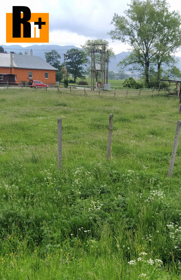Foto Bodorová na predaj pozemok pre komerčnú výstavbu