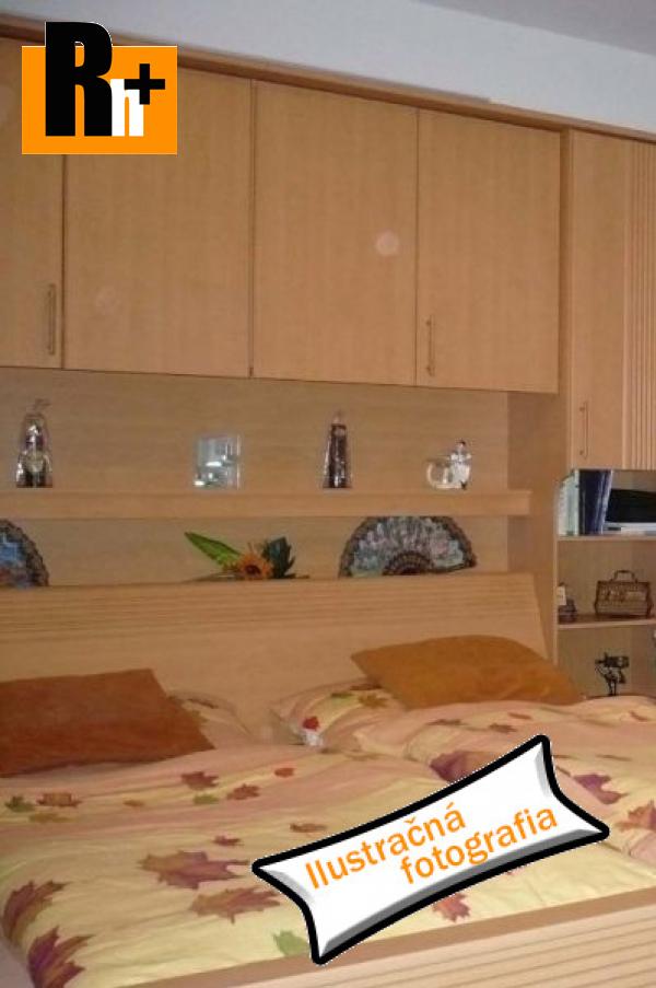 Foto 1 izbový byt Turčianske Teplice na predaj