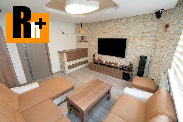 Foto Na predaj 4 izbový byt Žilina Solinky 84m2 - exkluzívne v Rh+