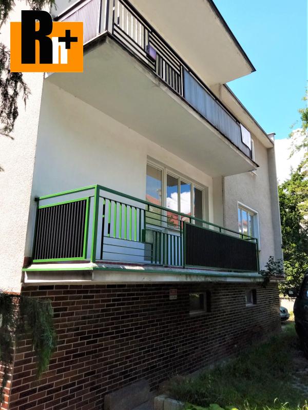 Foto Trenčín širšie centrum Pod Brezinou 4 izbový byt na predaj - TOP ponuka