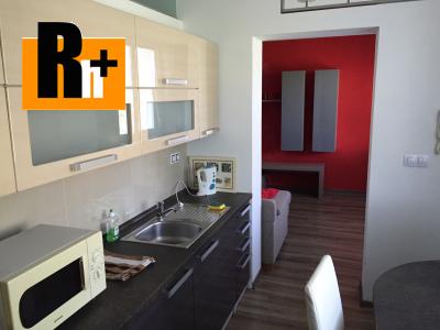 Nitra centrum Sturova na prenájom 2 izbový byt - TOP ponuka