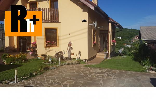 Foto Na predaj Vyšný Klátov 5 izbový rodinný dom -