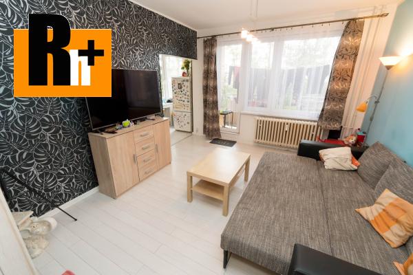 Foto Žilina Hliny VIII na predaj 4 izbový byt - exkluzívne v Rh+