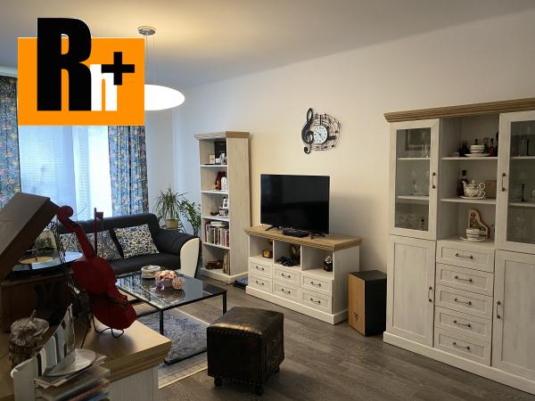 Foto Na predaj 3 izbový byt Komárno vo výbornej lokalite
