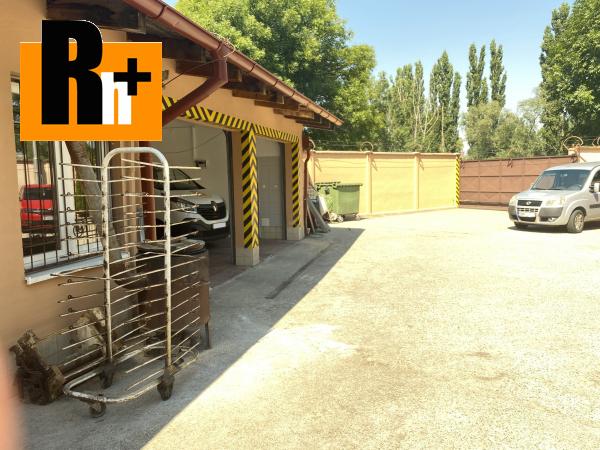2. obrázok Dunajská Streda zabehnutá pekáreň a obchod v Komárne výrobné priestory na predaj -