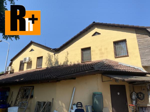 3. obrázok Dunajská Streda zabehnutá pekáreň a obchod v Komárne výrobné priestory na predaj -