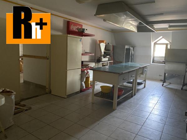 5. obrázok Dunajská Streda zabehnutá pekáreň a obchod v Komárne výrobné priestory na predaj -