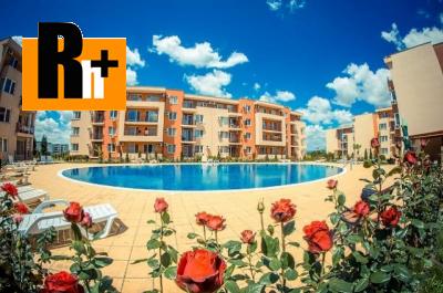 2 izbový byt na predaj Bulharsko Slnečné pobrežie 63m2 - TOP ponuka