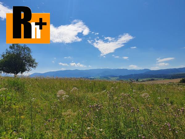 Foto Bitarová 3606m2 pozemok pre bývanie na predaj - TOP ponuka