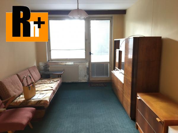 Foto 2 izbový byt Košice-Staré Mesto kpt. Nálepku na predaj