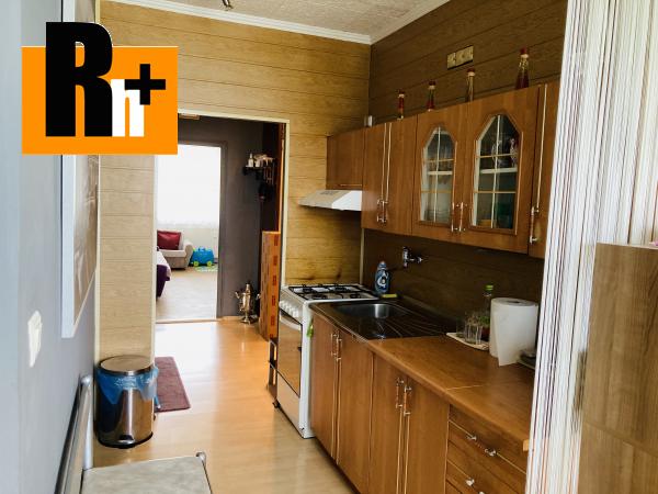 Foto Žilina Vlčince pôvodný stav na predaj 4 izbový byt - s balkónom