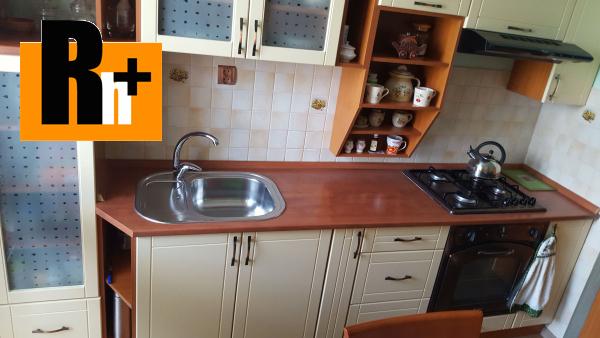 Foto Na predaj Dubnica nad Váhom Pod hájom 3 izbový byt - ihneď obývateľný