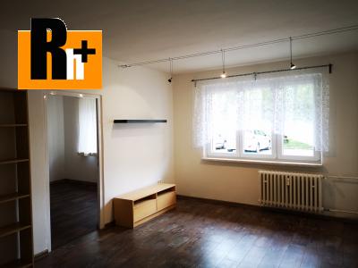 Na pronájem byt 2+1 Hlučín Hlučín Hornická - ihned k dispozici