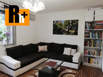 3 izbový byt Snežnica na predaj - TOP ponuka