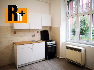 Na prodej byt 1+1 Ostrava Moravská a Přívoz - družstevní