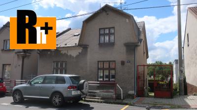 Rodinný dům Ostrava Michálkovice na prodej - snížená cena