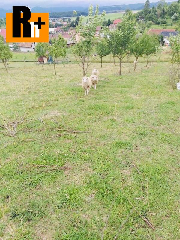 Foto Pozemok pre bývanie na predaj Bitarová slnečný - TOP ponuka