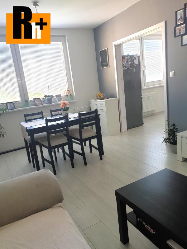 Foto Trnava A. Kubinu 3 izbový byt na predaj - zrekonštruovaný