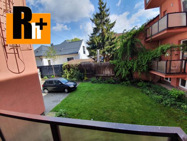 Foto Na predaj 3 izbový byt Žilina centrum 88m2 - exkluzívne v Rh+