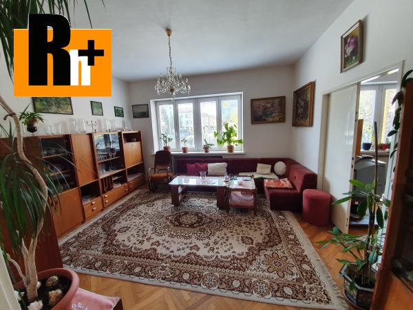 Foto 2 izbový byt Žilina centrum 88m2 na predaj - exkluzívne v Rh+