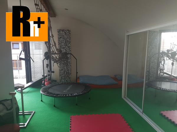 11. obrázok Na predaj rodinný dom Košice-Vyšné Opátske blízko centra - s garážou