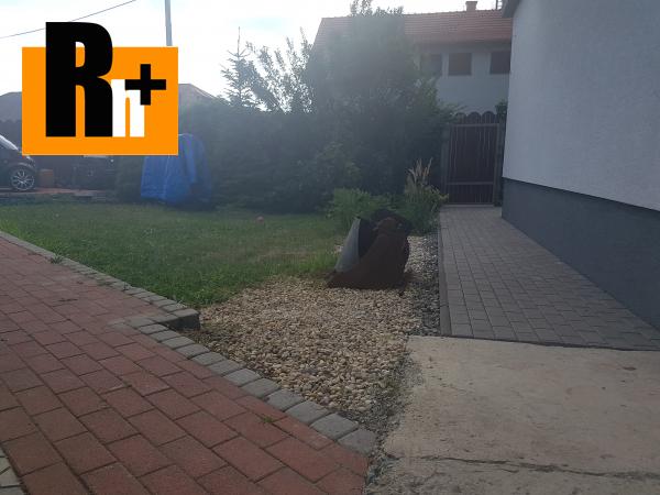 16. obrázok Na predaj rodinný dom Košice-Vyšné Opátske blízko centra - s garážou