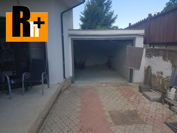 17. obrázok Na predaj rodinný dom Košice-Vyšné Opátske blízko centra - s garážou