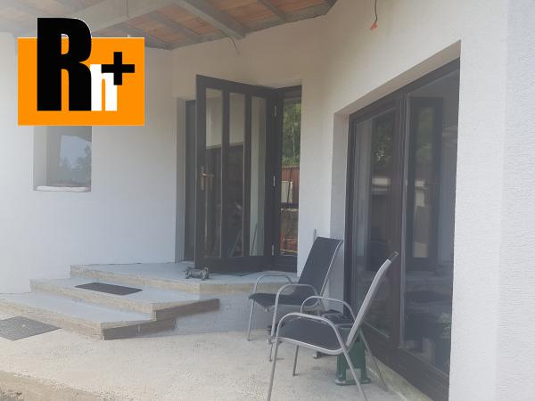 18. obrázok Na predaj rodinný dom Košice-Vyšné Opátske blízko centra - s garážou