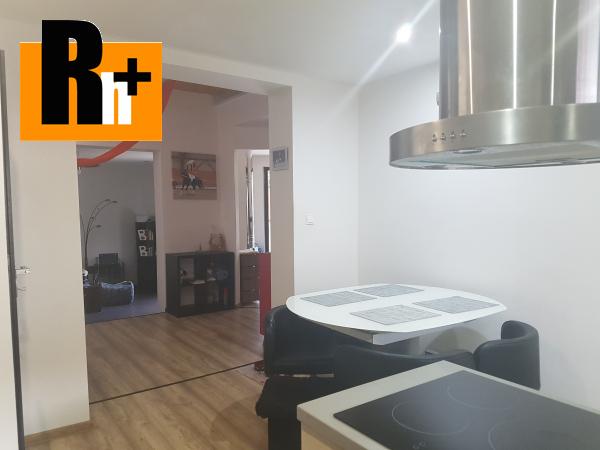 3. obrázok Na predaj rodinný dom Košice-Vyšné Opátske blízko centra - s garážou