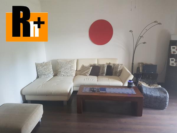 4. obrázok Na predaj rodinný dom Košice-Vyšné Opátske blízko centra - s garážou