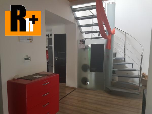 6. obrázok Na predaj rodinný dom Košice-Vyšné Opátske blízko centra - s garážou
