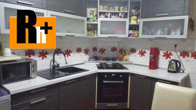 3 izbový byt na predaj Dunajská Streda ***NOVINKA*** - rezervované