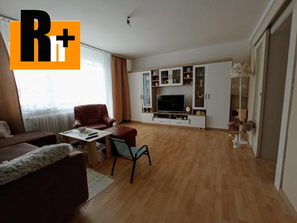 Foto Trenčín Sihoť gen. Viesta 3 izbový byt na predaj - exkluzívne v Rh+