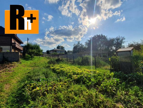 Foto Pozemok pre bývanie na predaj Krasňany 550m2 - exkluzívne v Rh+