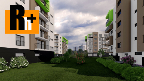 4. obrázok Bytča NA KĽÚČ 3 izbový byt na predaj - exkluzívne v Rh+