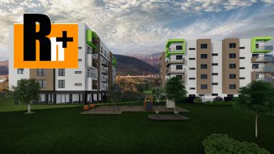 Bytča NA KĽÚČ 3 izbový byt na predaj - exkluzívne v Rh+