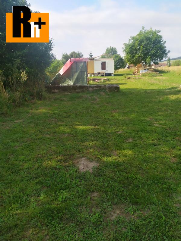 Foto Iný objekt na bývanie a rekreáciu na predaj Martin - TOP ponuka