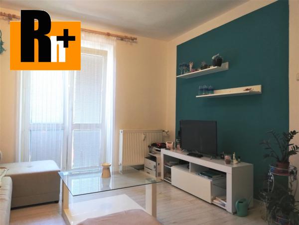 Foto Na predaj 1 izbový byt Žilina centrum - Veľká okružná, - rezervované