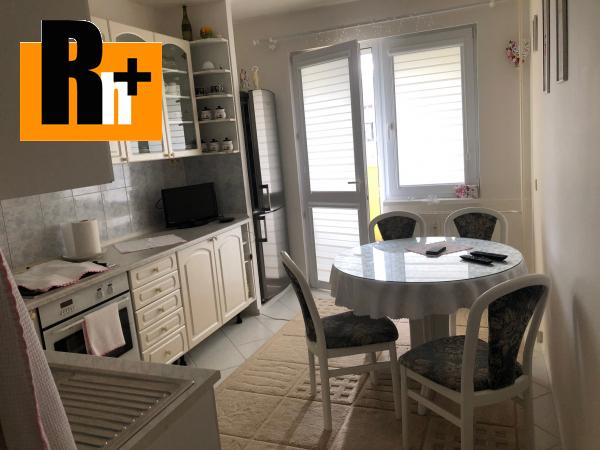 1. obrázok Kežmarok 3 izbový byt na predaj - s balkónom
