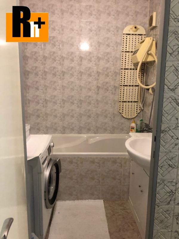 10. obrázok Kežmarok 3 izbový byt na predaj - s balkónom