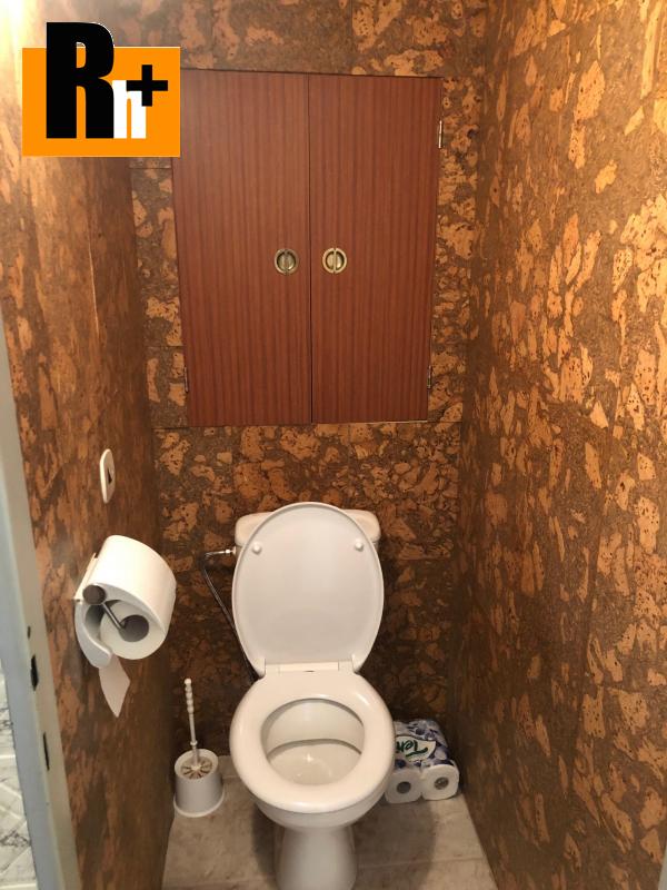 11. obrázok Kežmarok 3 izbový byt na predaj - s balkónom