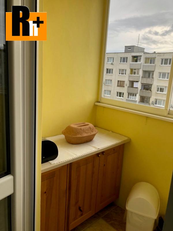 12. obrázok Kežmarok 3 izbový byt na predaj - s balkónom