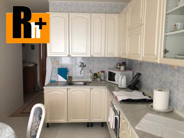 2. obrázok Kežmarok 3 izbový byt na predaj - s balkónom