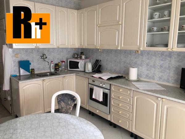 3. obrázok Kežmarok 3 izbový byt na predaj - s balkónom