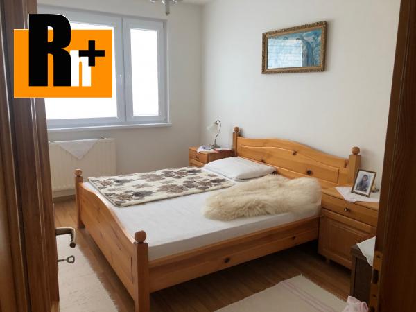 4. obrázok Kežmarok 3 izbový byt na predaj - s balkónom