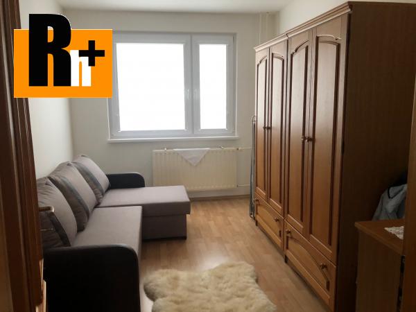 6. obrázok Kežmarok 3 izbový byt na predaj - s balkónom