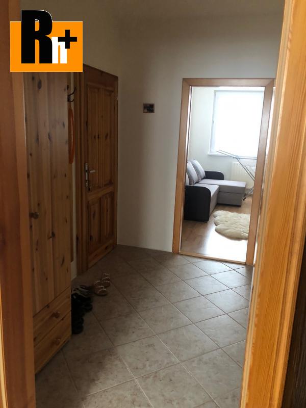 8. obrázok Kežmarok 3 izbový byt na predaj - s balkónom